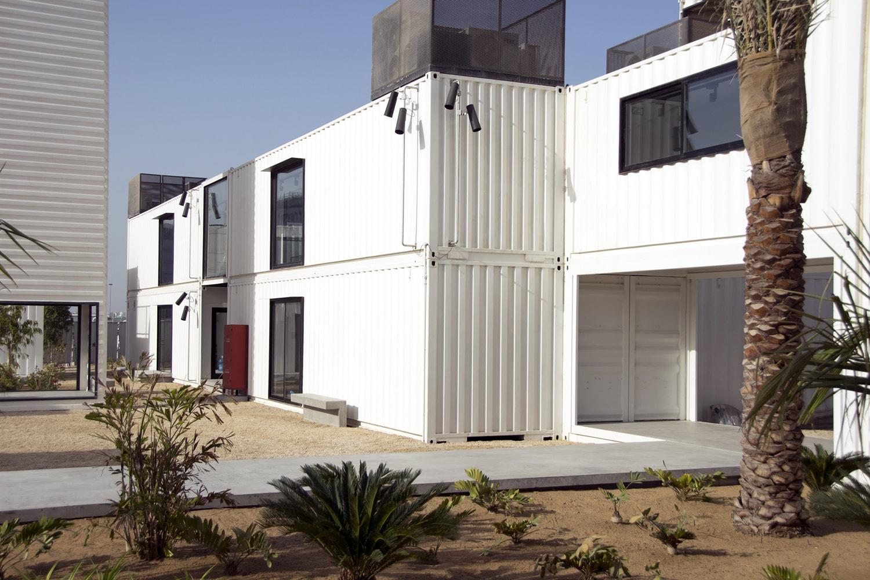 Wohncontainer preise modulbau auf knopfdruck for Wohncontainer design