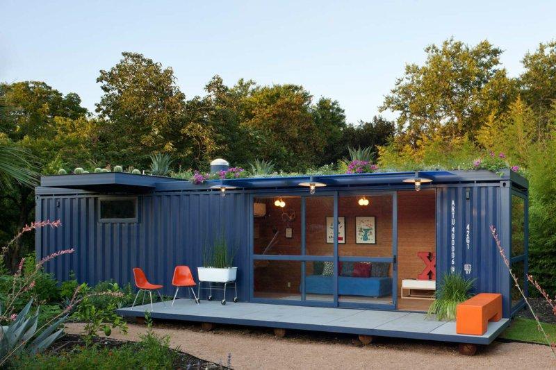 Die 5 Kreativsten Wohncontainerhauser Europa Slc Wohncontainer