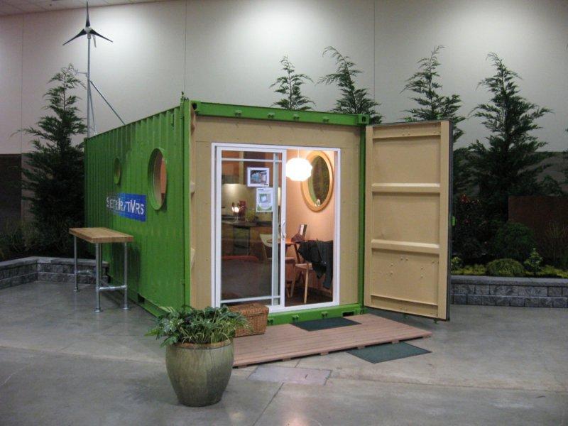 Wohncontainer | Kauf und Preise | SLC Raumcontainer GmbH